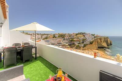 Apartamento para 1-2 personas en Algarve-Faro Algarve-Faro