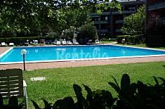 Apartamento para 2-4 personas con piscina Brescia