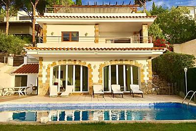 Villa para 1-12 personas en Girona/Gerona Girona/Gerona