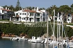 2 Apartamentos en Ciutadella de 2 a 5 plazas Menorca