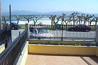 Appartamento in affitto fronte mare Lugo