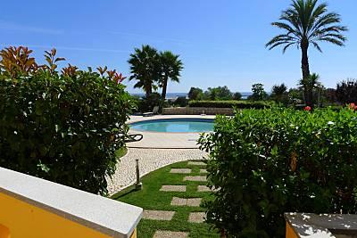 Appartamento per 4-5 persone a 1000 m dal mare Algarve-Faro