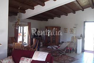 Villa with 2 bedrooms 10 km from the beach Syracuse