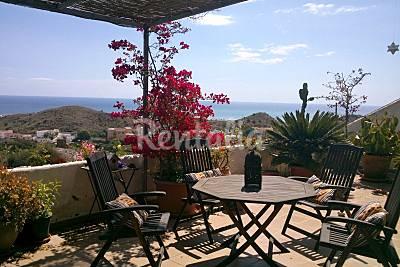 Apartamento para 3 pessoas a 2 km da praia Almeria