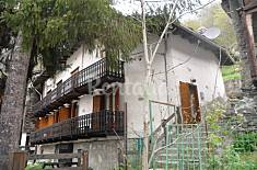 House for rent Breuil Cervinia Valtournenche Aosta
