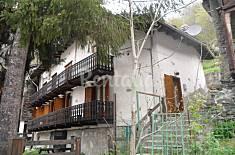 House for rent Breuil Cervinia Valtournenche Aosta