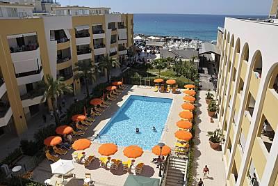 Apartamento en alquiler a 50 m de la playa Lecce