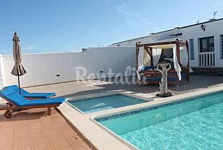 Casa Delfin Lanzarote