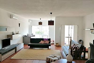 Espaciosa casa con acceso piscina Algarve-Faro
