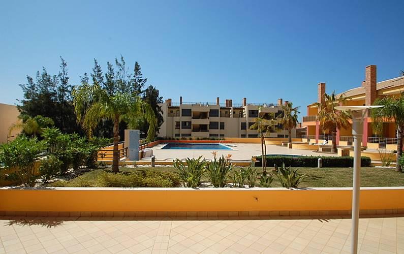 Maravilhoso Exterior da casa Algarve-Faro Loulé Apartamento - Exterior da casa