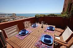 Penthouse Estepona nearby the beach and marina. Málaga
