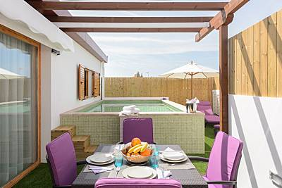 Acogedor villa en zona tranquila para famílias Ibiza/Eivissa