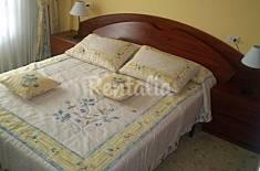 Apartamento de 4 habitaciones a 500 m de la playa Pontevedra
