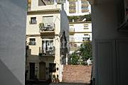 Studio for 2/3 people - 50 meters from the beach Málaga