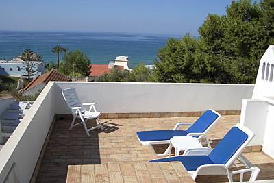 Apartamento de 1 habitaciones a 300 m de la playa Algarve-Faro