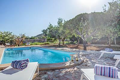 Villa privada CALA D'OR  (Desde 8 a 32 personas) Mallorca