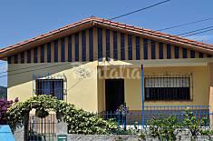 Maison à 300 m de la plage 7 personnes Asturies
