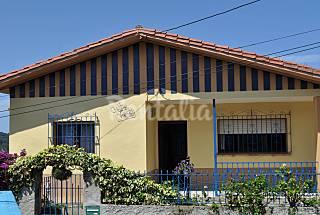 Maison à 300 m de la plage 6 personnes Asturies