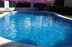 Apartamento de 2 habitaciones a 150 m de la playa Alicante