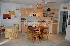 Apartamento para 2-4 personas a 1000 m de la playa Cádiz