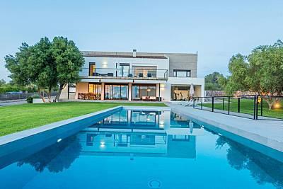 Villa para 1-10 personas en Mallorca Mallorca