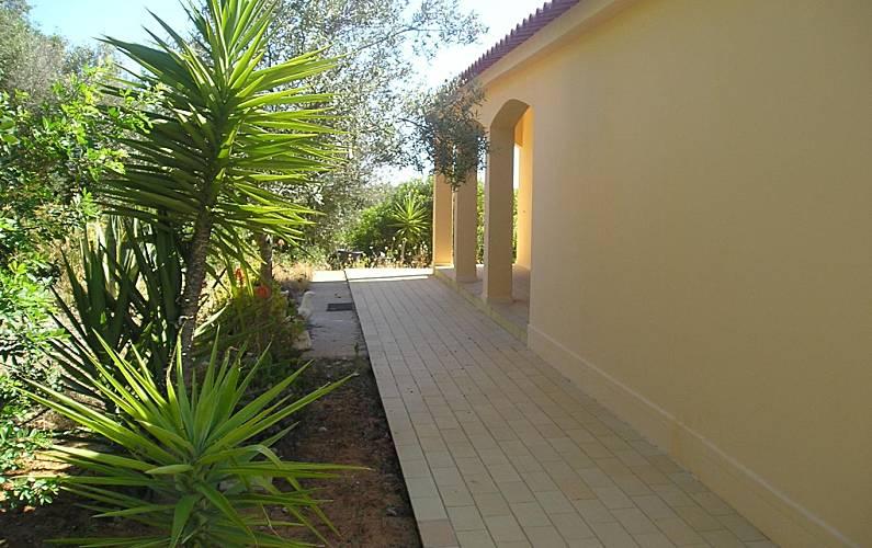 Vivenda Jardim Algarve-Faro Silves vivenda - Jardim