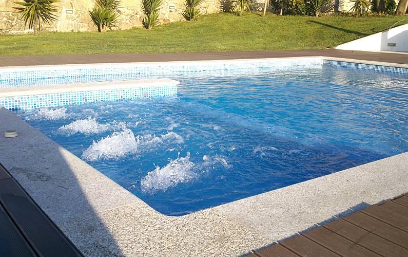 Villa Outros Braga Esposende vivenda - Outros
