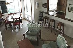 Casa de 4 habitaciones a 50 m de la playa Girona/Gerona