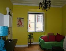 Appartement de 1 chambre à Lisbonne Lisbonne