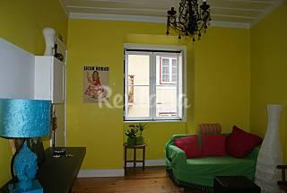 Apartamento de 1 habitación en Lisboa Lisboa