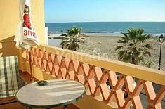 Casa de 2 Dormitorios en 1ª  línea de playa Cádiz