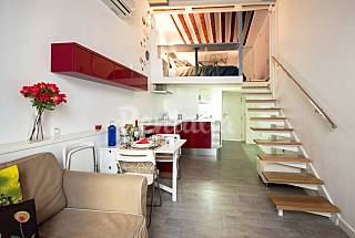 Cosy central apartment in the heart of Madrid Madrid