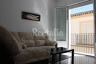 Apartment for rent only 600 meters from the beach Cádiz