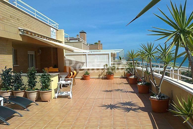 Excelente apartamento en marina d 39 or 1 l nea marina d for Jardines marina d or