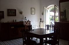 Villa with 3 bedrooms only 50 meters from the beach Caserta