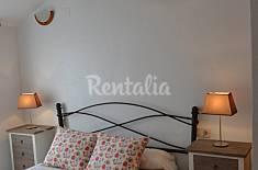 Apartamento para 6-8 personas a 100 m de la playa Alicante