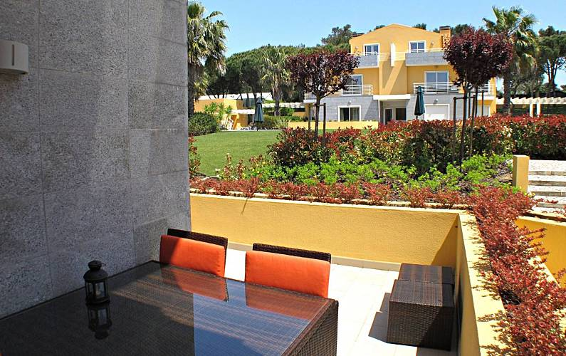 Cascais Terrace Lisbon Cascais Apartment - Terrace