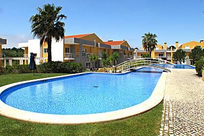 Cascais Garden Apartment 2 Bedrooms Lisboa
