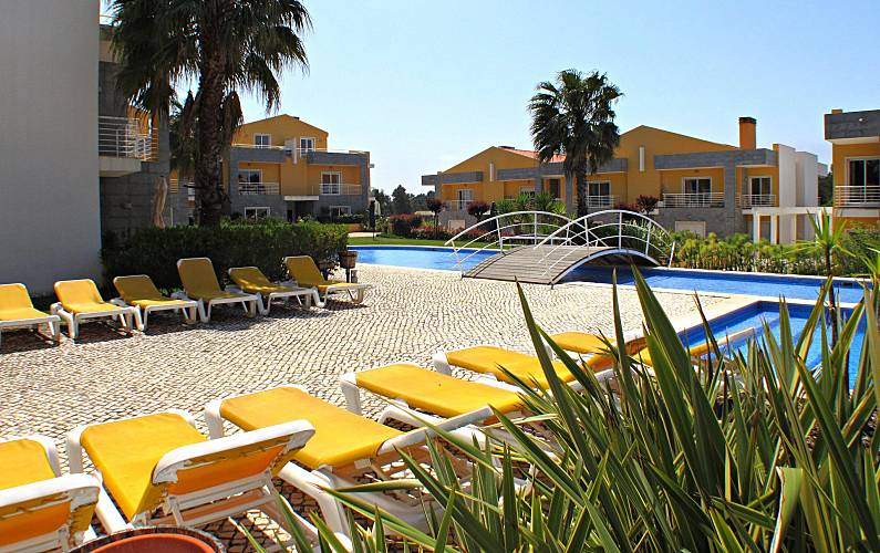 Cascais Garden Lisbon Cascais Apartment - Garden
