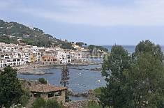 Apartamento de 3 habitaciones a 25 m de la playa Girona/Gerona