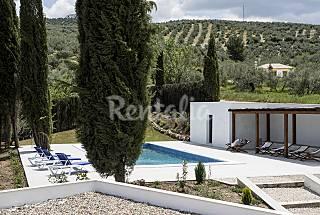 Villa for rent with swimming pool Córdoba