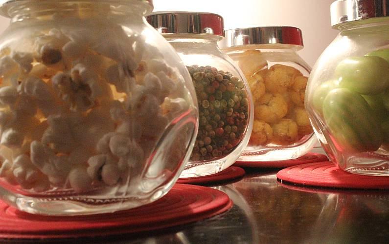 Luxury Kitchen Huesca Sallent de Gállego Apartment - Kitchen
