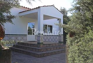 Villa de 3 habitaciones con piscina  Cáceres