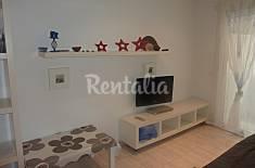 Apartamento céntrico con parking en Palamós. Girona/Gerona