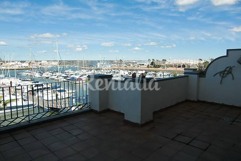 Apartamento en alquiler a 50 m de la playa isla del moral ayamonte huelva costa de la luz - Alquiler apartamentos punta del moral ...