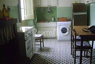 Apartment with 2 bedrooms in Viterbo area Viterbo