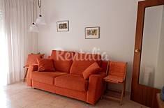 Apartamento en alquiler en 1a línea de playa Castellón