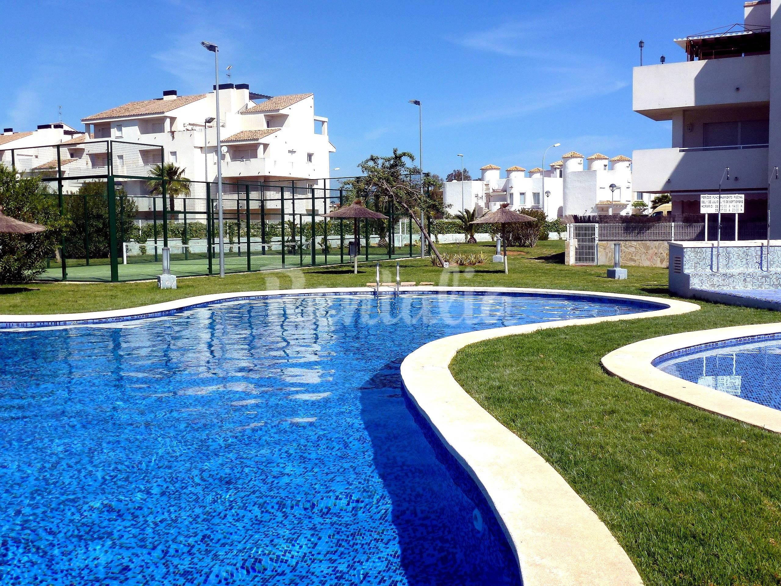 Apartamento en alquiler a 300 m de la playa d nia alicante costa blanca - Denia apartamentos alquiler ...