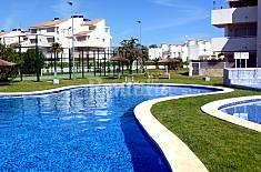 Apartamento en alquiler a 300 m de la playa Alicante