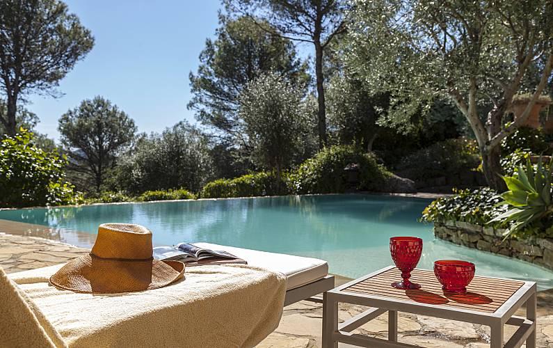 Villa de 10 habitaciones a 15 km de la playa Málaga
